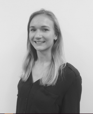 Katherine Cliff - ATM Consultant