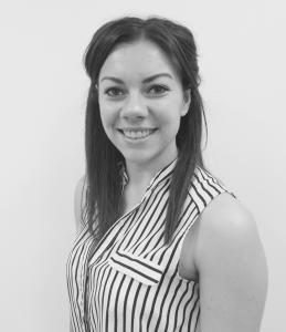 Sarah Dain - ATM Consultant