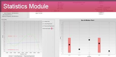 statistics-module